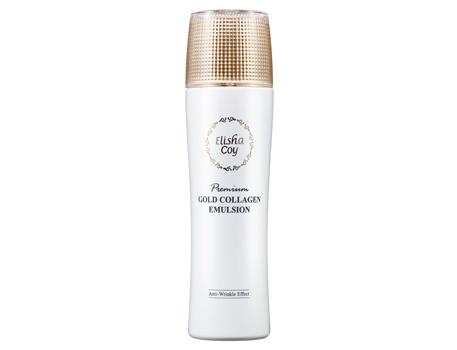 Premium Gold Collagen Emulsion